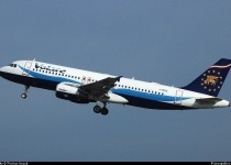 Nízkonákladová letecká společnost Volare Airlines