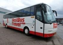 Autobusová doprava BestBus Travel