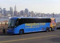 Autobusová doprava MegaBus US