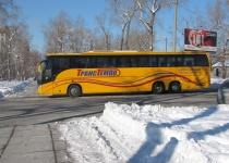 Autobusová doprava TransTempo