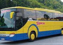Autobusová doprava TuranCar