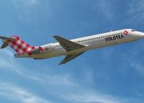 10 Euro na nákup letenky od letecké společnosti Volotea
