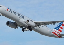 American Airlines: z Londýna do Los Angeles ekonomickou třídou