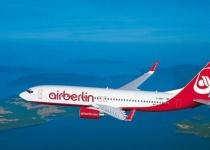 Letecký dopravce Airberlin - aktuální situace