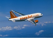 Navýšení počtu letů do Neapole - letecká společnost Easyjet