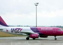 Nová trasa nízkonákladové letecké společnosti Wizz Air - mezinárodní letiště Ovda Izrael