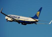 Ryanair a rušení letů