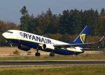 Ryanair - aktuální situace