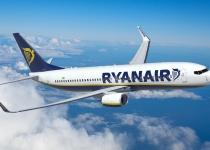 Ryanair nově z Prahy do Milána a Říma