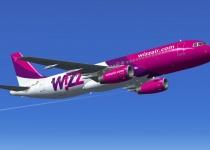 Wizz Air: nové linky do Maroka s odletem z Budapešti, Katowic a Vratislavy