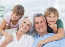 Vycestování prarodičů s vnoučaty na dovolenou