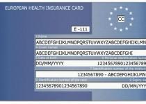 Cestovní pojištění v rámci Evropské Unie zdarma