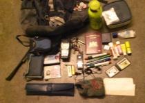Příruční zavazadla - co si sebou zbalit !