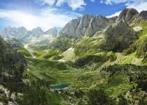 Základní a praktické informace o Albánii