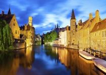 Základní a praktické informace Belgie