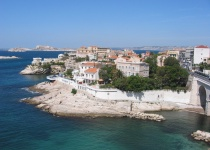 Miniprůvodce po Marseille