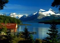 Základní a praktické informace Kanada