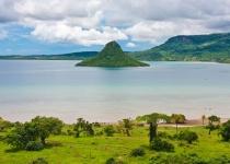 Základní a praktické informace Madagaskar