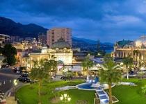 Základní a praktické informace Monako