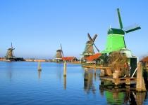 Základní a praktické informace Nizozemsko