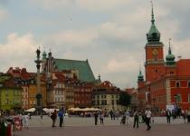 Základní a praktické informace Polsko