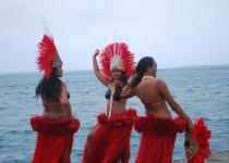 Základní a praktické informace Francouzská Polynésie