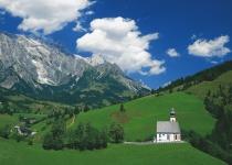 Základní a praktické informace Rakousko