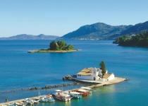 Základní a praktické informace Řecko