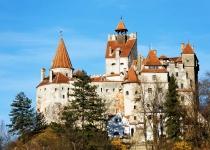 Základní a praktické informace Rumunsko