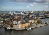 Základní a praktické informace Švédsko
