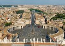Základní a praktické informace Vatikán
