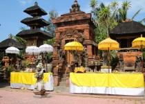 Seminyak – atraktivní kout ostrova Bali v Indonésii