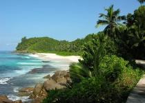 Seychely: levné letenky - ostrov Mahé s odletem z Curychu již od 10 197 Kč Vč. Vánoc a Silvestra
