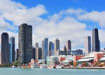 USA: levné letenky: New York, Chicago a Los Angeles s odletem z Prahy již od 10 290 Kč
