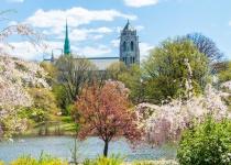USA: levné letenky  - New York nebo Newark s odletem z Prahy nebo Brna 9 990 Kč