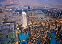 Vstupenky na mrakodrap Burj Khalifa