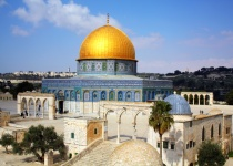 Vydejte se po biblických památkách na Západním břehu Jordánu
