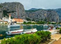 Vyrazte na podzimní dovolenou a poznejte chorvatskou Omiš