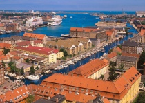 Základní a praktické informace Dánsko