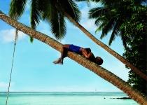Základní a praktické informace Fidži