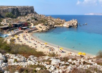 Základní a praktické informace Malta