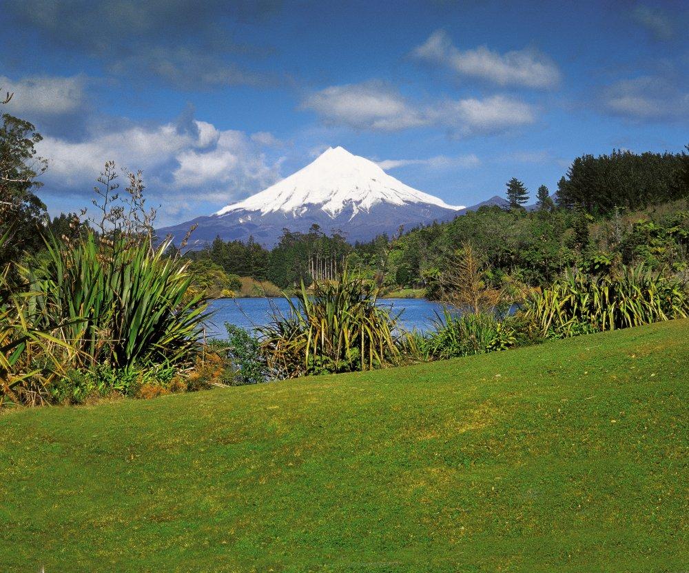 Novy Zeland Utok Photo: Základní A Praktické Informace Nový Zéland