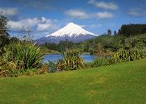 Základní a praktické informace Nový Zéland