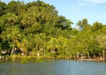 Základní a praktické informace Šalamounovy ostrovy