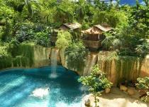 1 denní výlet - Aquapark Tropical Islands již od 549 Kč